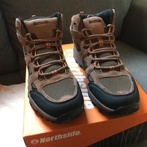 Brand new Men's Northside boots size 11.5🔥🔥